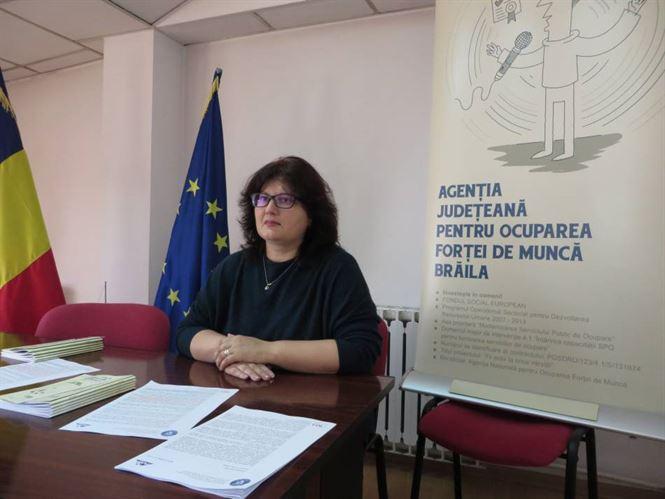 Documentele pentru obținerea șomajului tehnic se depun, din 1 mai 2020, prin aplicația aici.gov.ro