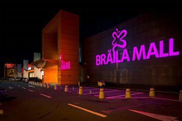 Brăila Mall își ajustează programul începând de luni, 16 martie