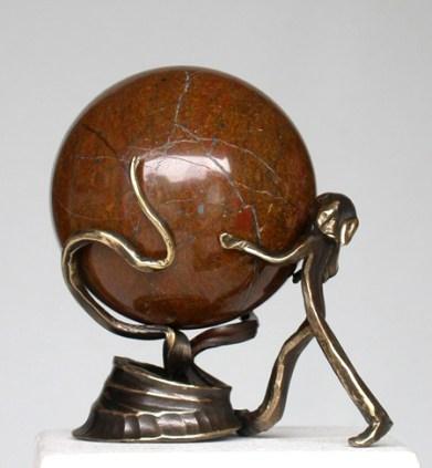 Mineralien Skulpturen Probst Art (4)