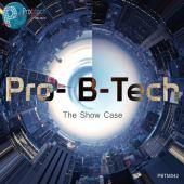 VARIOUS-ARTISTS -PRO-B-TECH-SHOWCASE-ALBUM-cover