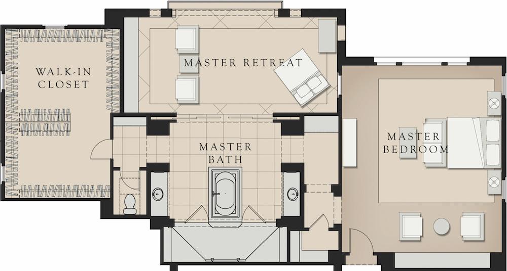 Design Review: Master Baths