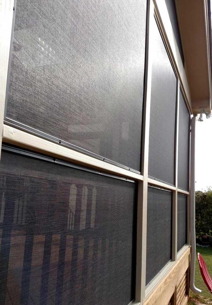 screen porch options pro built