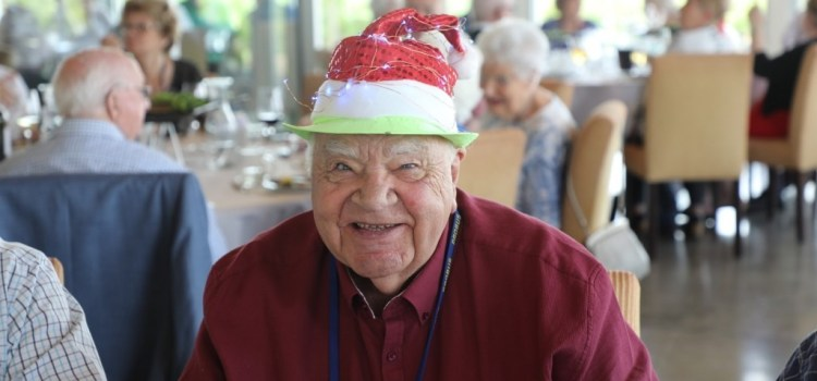 Christmas Lunch 2020 – A report in pictures