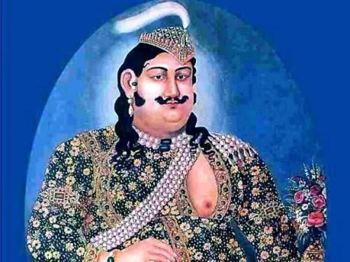 nawab of awadh lucknow biryani king