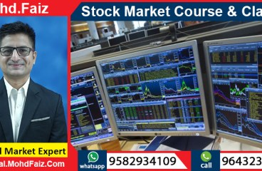 9643230728, 9582934109 | Online Stock market courses & classes in Gangtok – Best Share market training institute in Gangtok