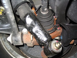How To Diagnose Problems With Shocks & Struts