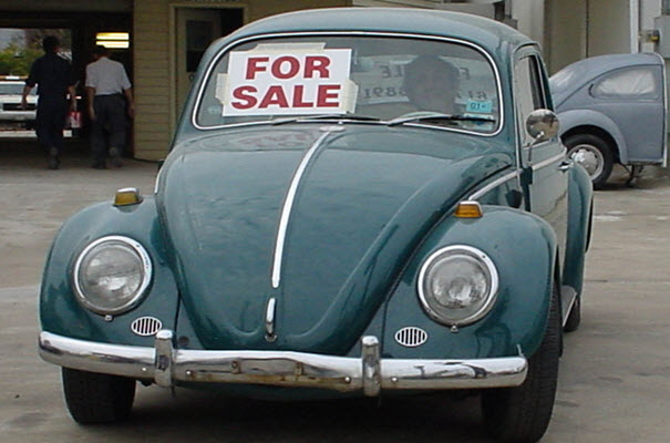 Used Car For Sale