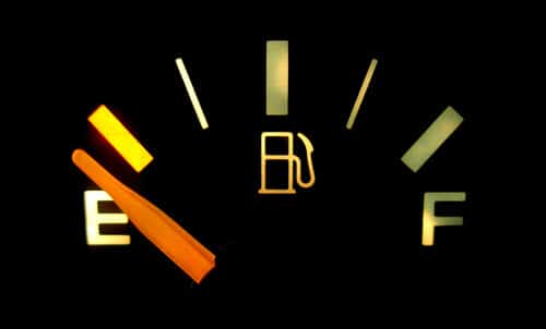 5 signs of a bad fuel pressure regulatorcar out of gas