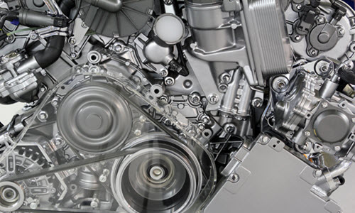 Why You Should Replace Car's Serpentine Belt