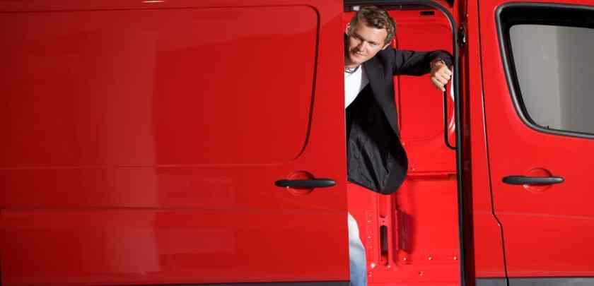 Car Electric Sliding Door