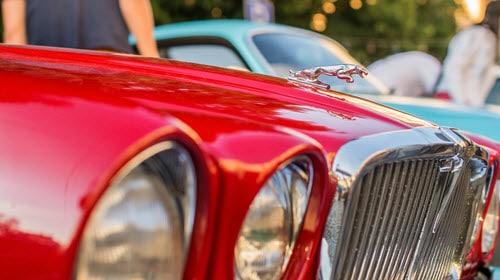 Jaguar XJ12 Series III