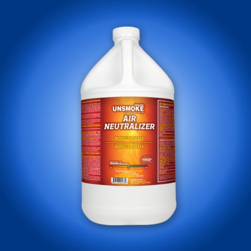 Air Neutralizer Citrus