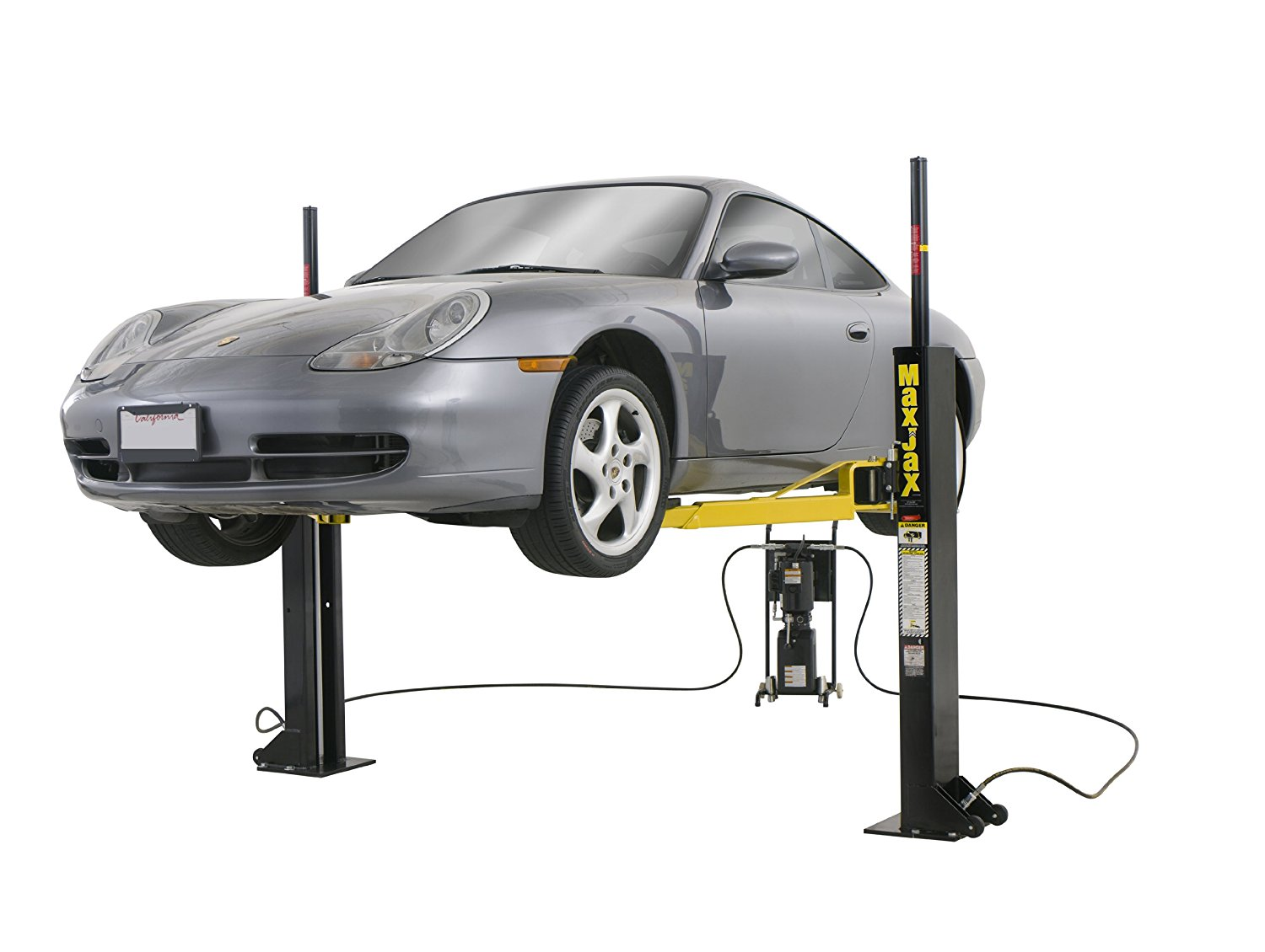 What Is The Best Two Post Car Lift