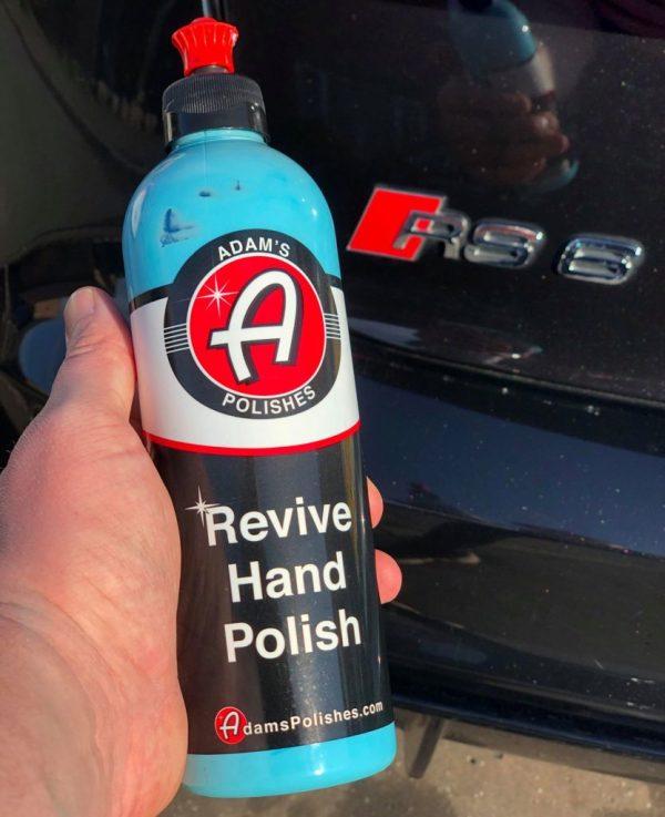 Best Car Polish 2019 Clean Restore Remove Swirl Marks
