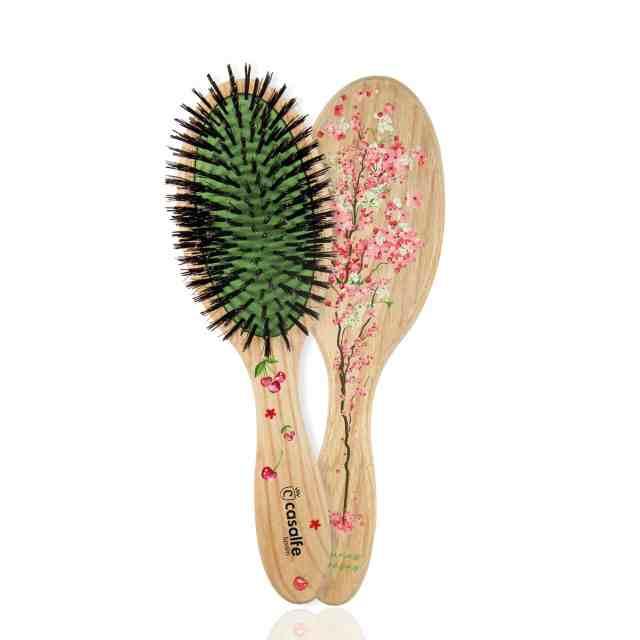 cepillo neumatico cerda jabalí