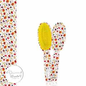 Fruitis desenreda sin tirones