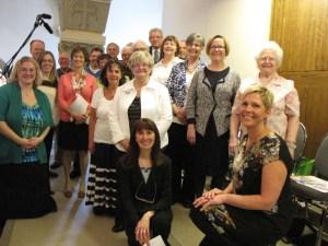 2014 Adult Choir