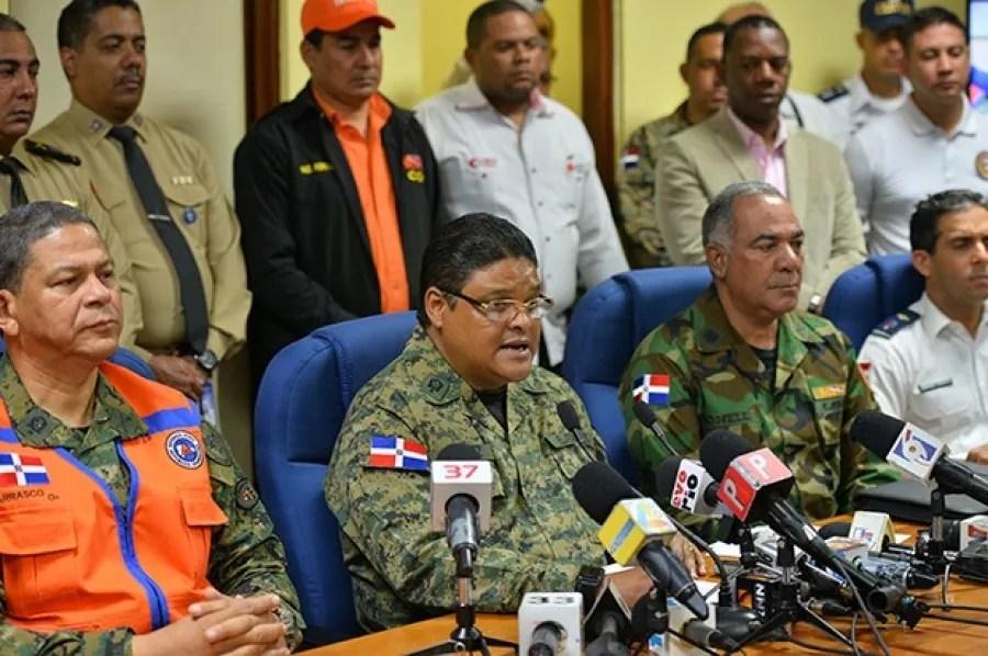 COE reporta 30 muertos durante asueto Semana Santa