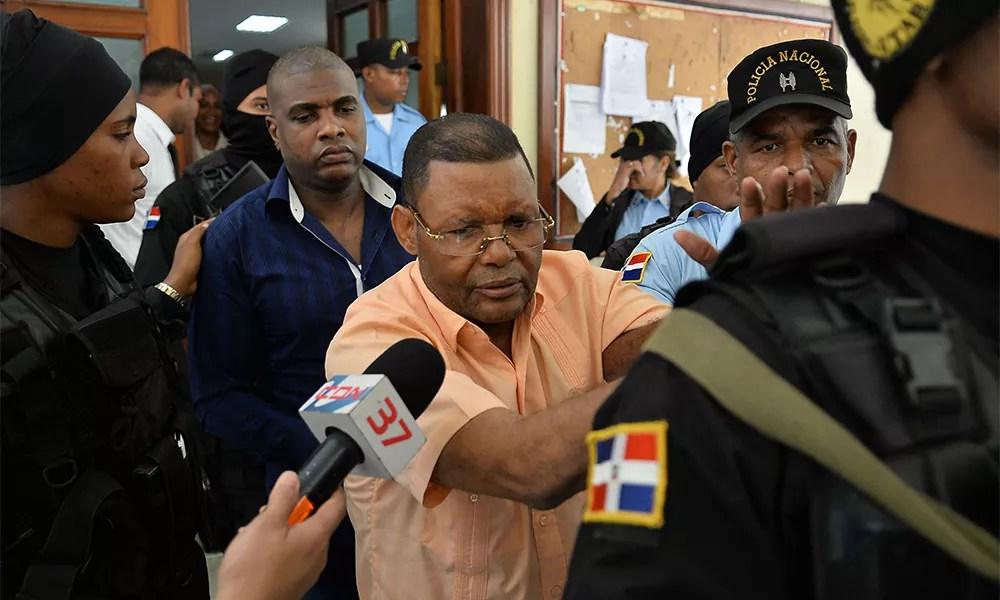 Arsenio Quevedo y exregidor Erikson son descargados por Tribunal