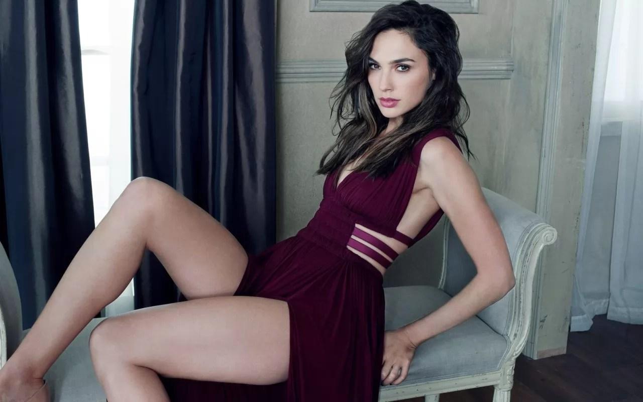 Razones para enamorarte de Gal Gadot, la mujer más sexy del mundo