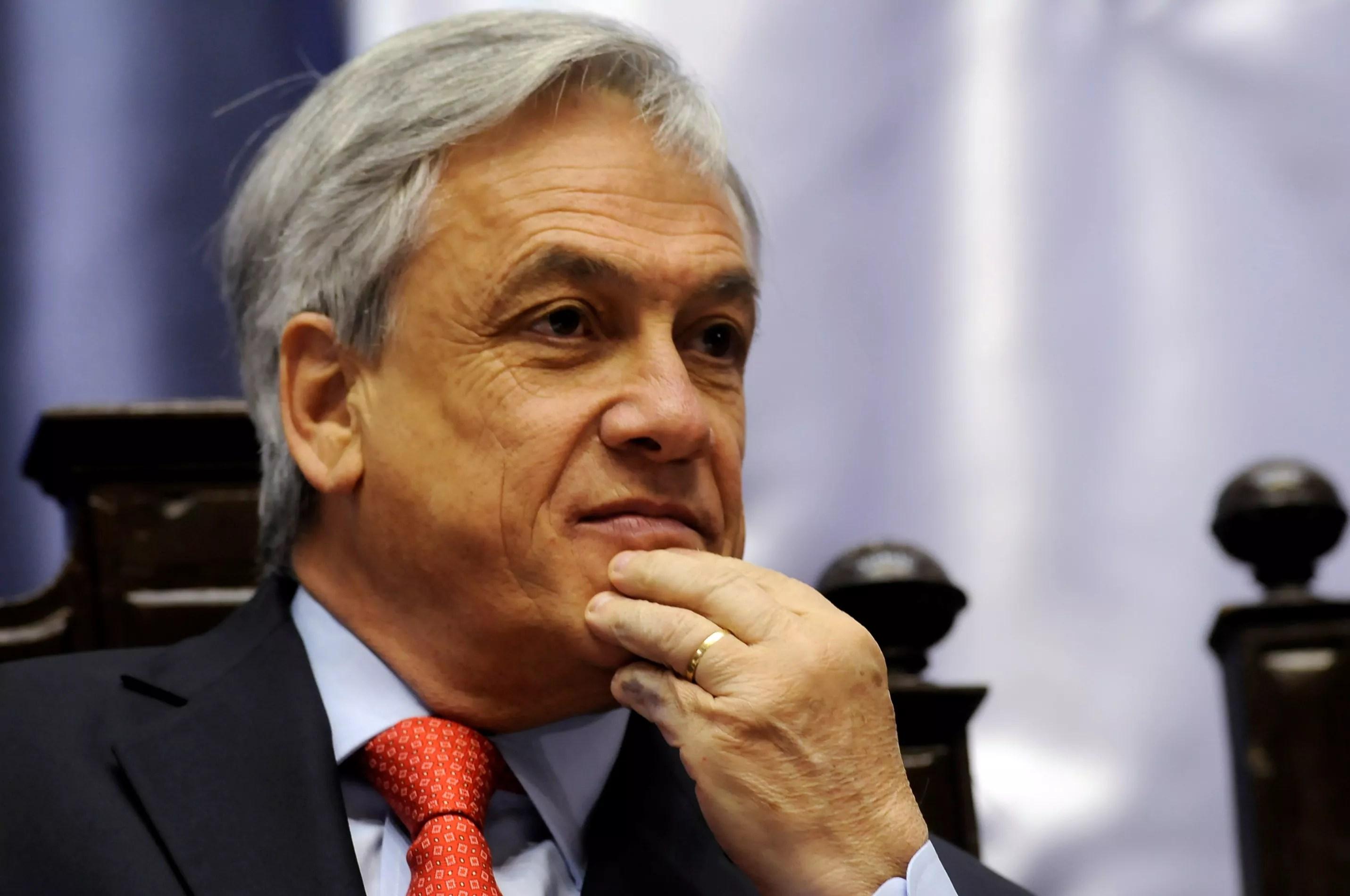 Chile dará visas humanitarias a haitianos y venezolanos