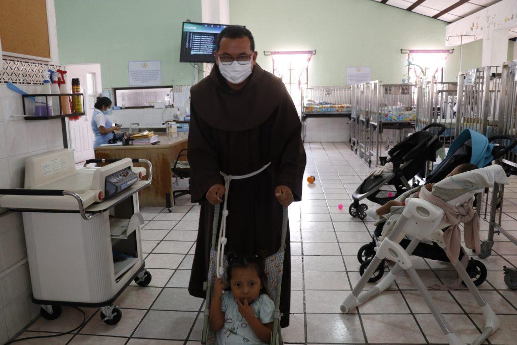 Obras Sociales del Santo Hermano Pedro