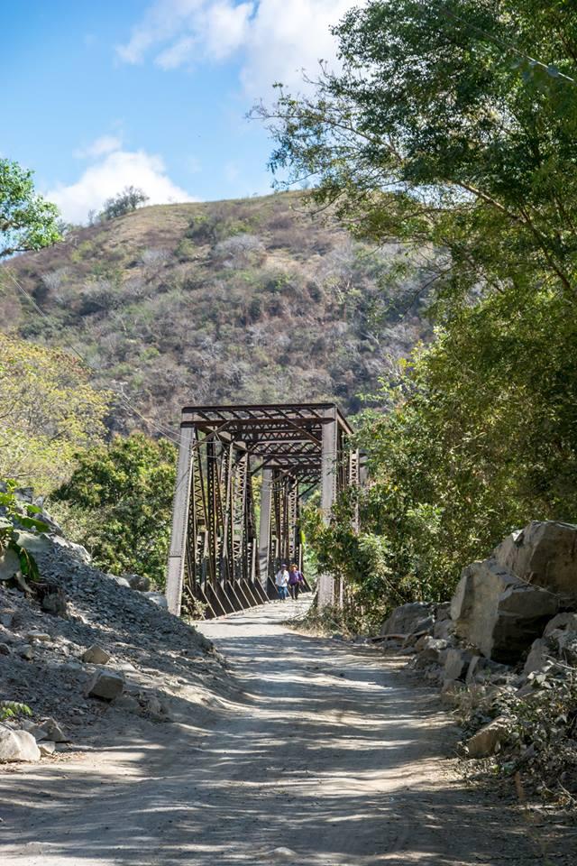 Cicloturismo para conocer Guate