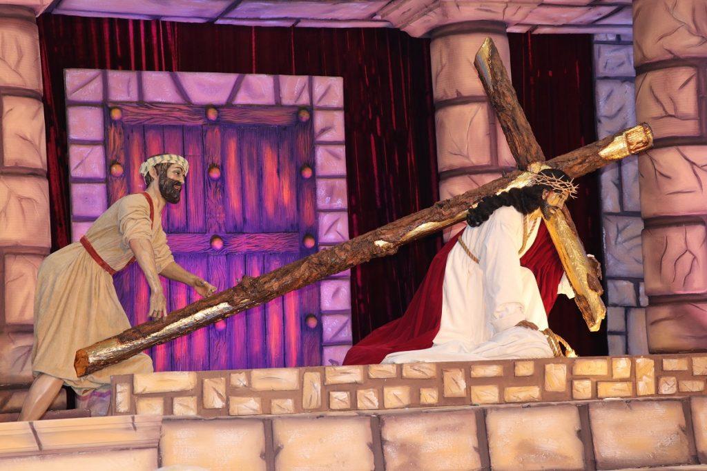 Jesús de la Caída (2)