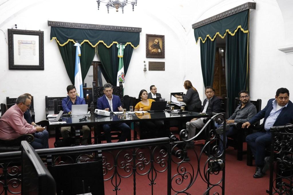 Concejo de La Antigua Guatemala