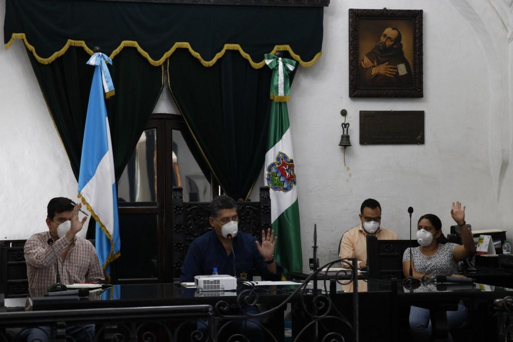Concejo de La Antigua