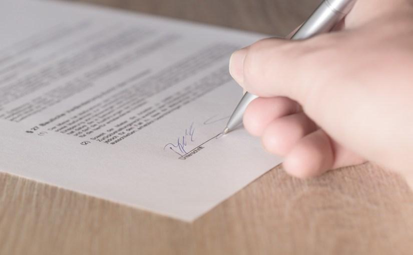 Wprowadzenie dotreści aktu notarialnego nieprawdziwych oświadczeń jako przestępstwo wyłudzenia poświadczenia nieprawdy