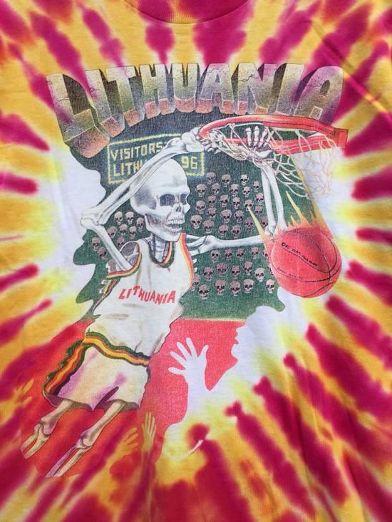 Liquid Blue Vintage Grateful Dead Lithuania 1992   Grailed