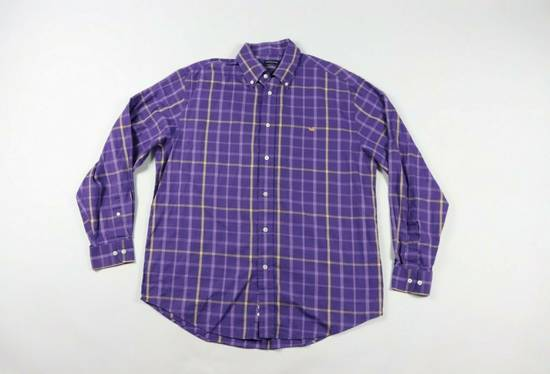 Sleeve Purple Southern Long Shirt