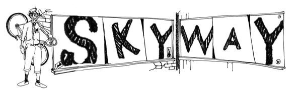 SkyWay Tag