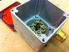 PIH - HEAVY DUTY INDUSTRIAL IMMERSION HEATER TERMINAL BOX