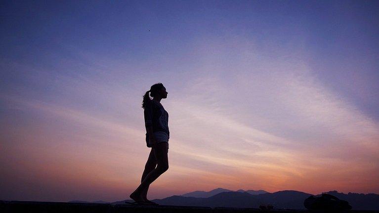 Mulher: dentro de você mora um grande poder de transformação
