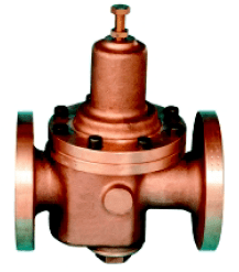 Reducerventiler (Pressure Reducing Valves TYPE C3) Image