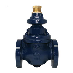 Reducerventiler (Pressure Reducing Valves - TYPE B2) Image