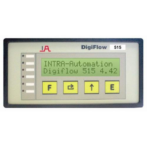 Nivåställ Digiflow 515