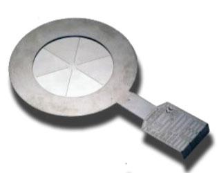 Sprängbleck/Sprängpaneler (DIF Rupture Disc) Image