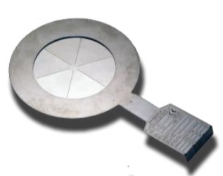 Sprängbleck / Sprängpaneler (DIF Rupture Disc) Image
