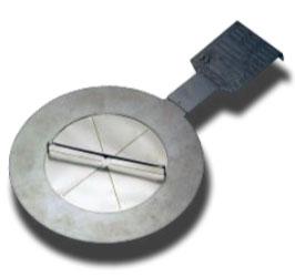 Sprängbleck/Sprängpaneler (LDP Rupture Disc) Image