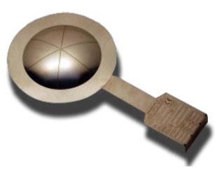 Sprängbleck / Sprängpaneler (SCD Rupture Disc) Image