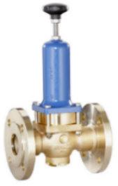 Reducerventil DRV,525 Dn15-80 (Pressure reducing valve DRV,525 Dn15-80 ) Image