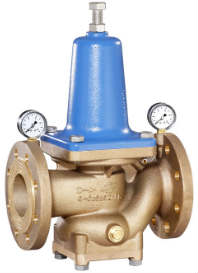 Reducerventil DRV,602 Dn 80-150 (Pressure reducing valve DRV,602 Dn 80-150 ) Image