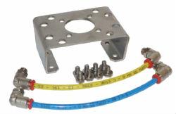 Mounting Kits for Positioners PMV, NAMUR Image