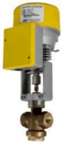 Minimatic Control Valves - Electric Valves Image