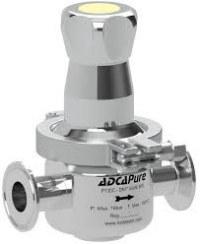 P130C Reduceringsventil Dn15-25 BPE-DIN Image
