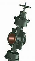 G.S.20 Model pinch valve Image