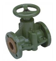 G.S.21 Model pinch valve Image